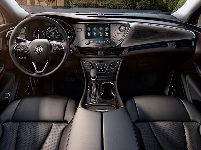 Buick Envision Premium