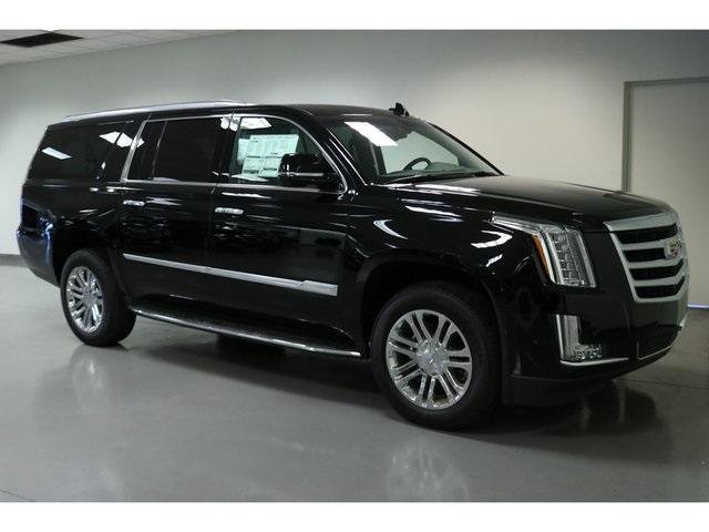 Cadillac Escalade ESV Luxury (Long Wheelbase)