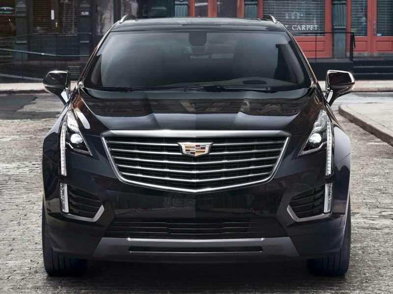 Cadillac XT5 Luxury SUV