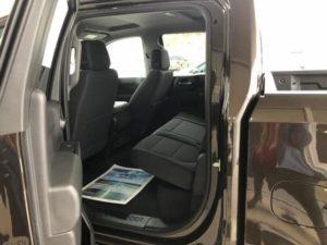 2019 Chevy Silverado 1LZ