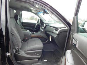 2019 Chevy Suburban LS