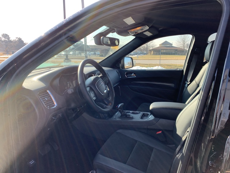 Dodge Durango GT AWD