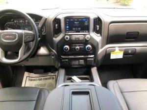 2019 GMC Sierra Crew Cab SLT