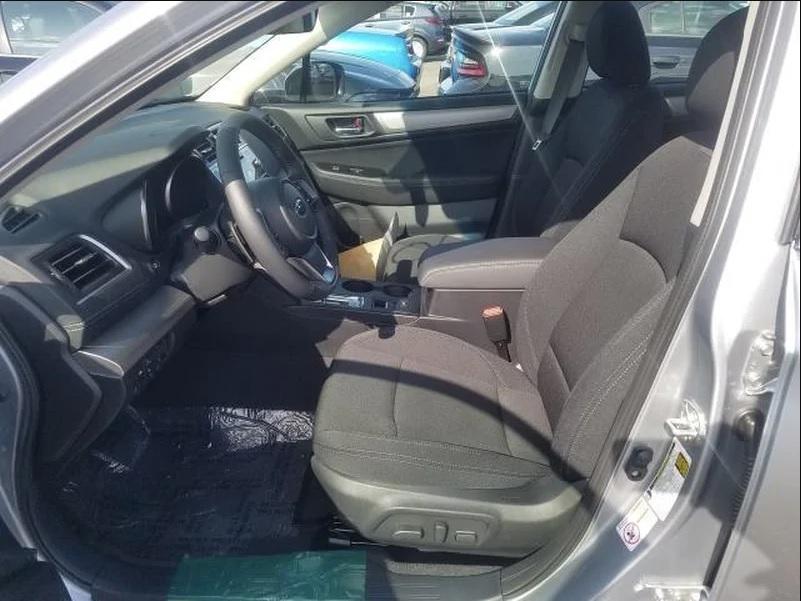 Subaru Impreza 5 Door