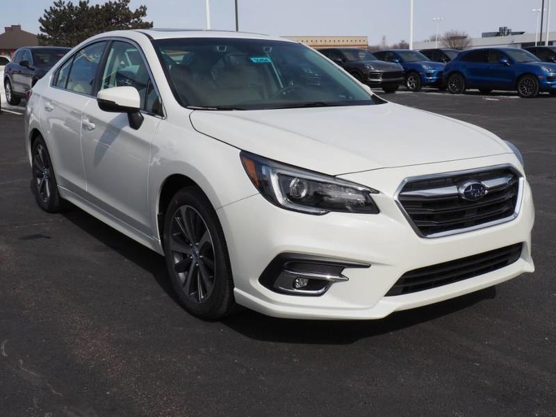 Subaru Legacy Limited