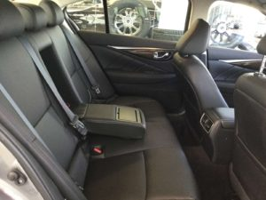 Infiniti Q50 3.0t Luxe Sedan