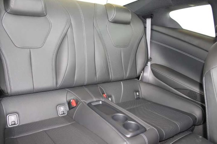Infiniti Q60 3.0t Coupe