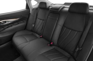 Infiniti Q70 L Sedan