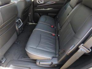 Infiniti QX30 SUV