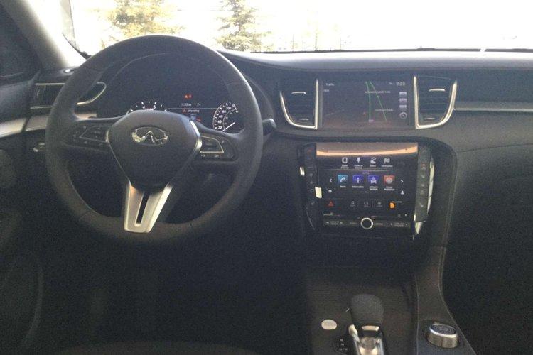 Infiniti QX50 Luxe SUV