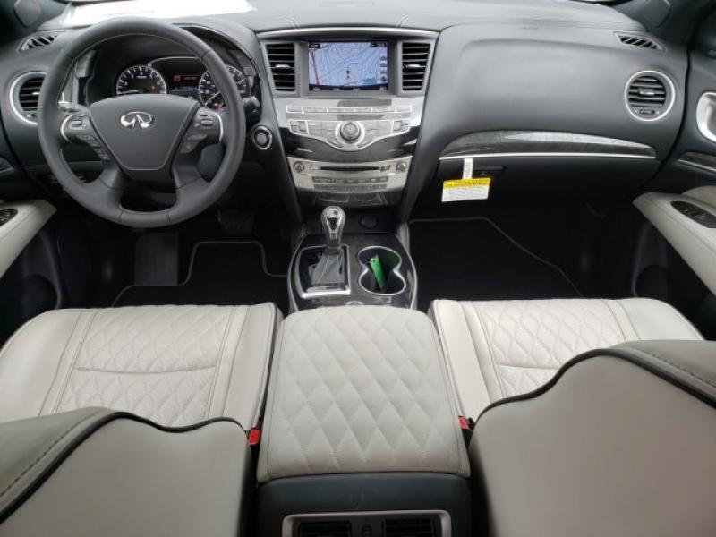 Infiniti QX60 Luxe