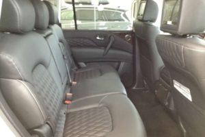 Infiniti QX0 SUV