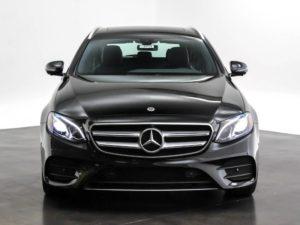 2019 Mercedes-Benz E450 4Matic Wagon