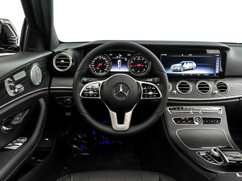 Mercedes-Benz E450 4Matic Wagon