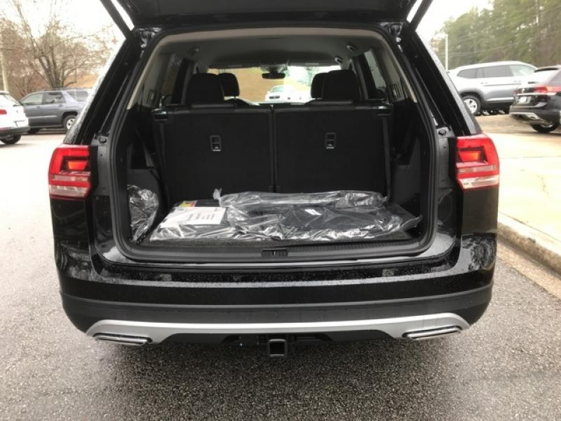 VW Atlas SE Tech
