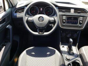 Volkswagen (VW) Tiguan S SUV