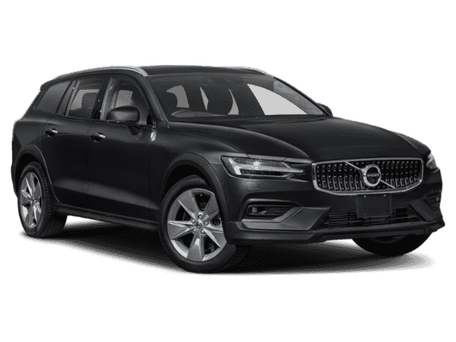 VOLVO V60 CROSS COUNTRY T5 WAGON