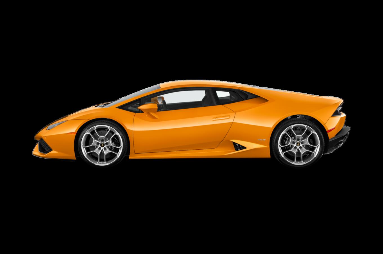 2021 Lamborghini Huracan LP640-4