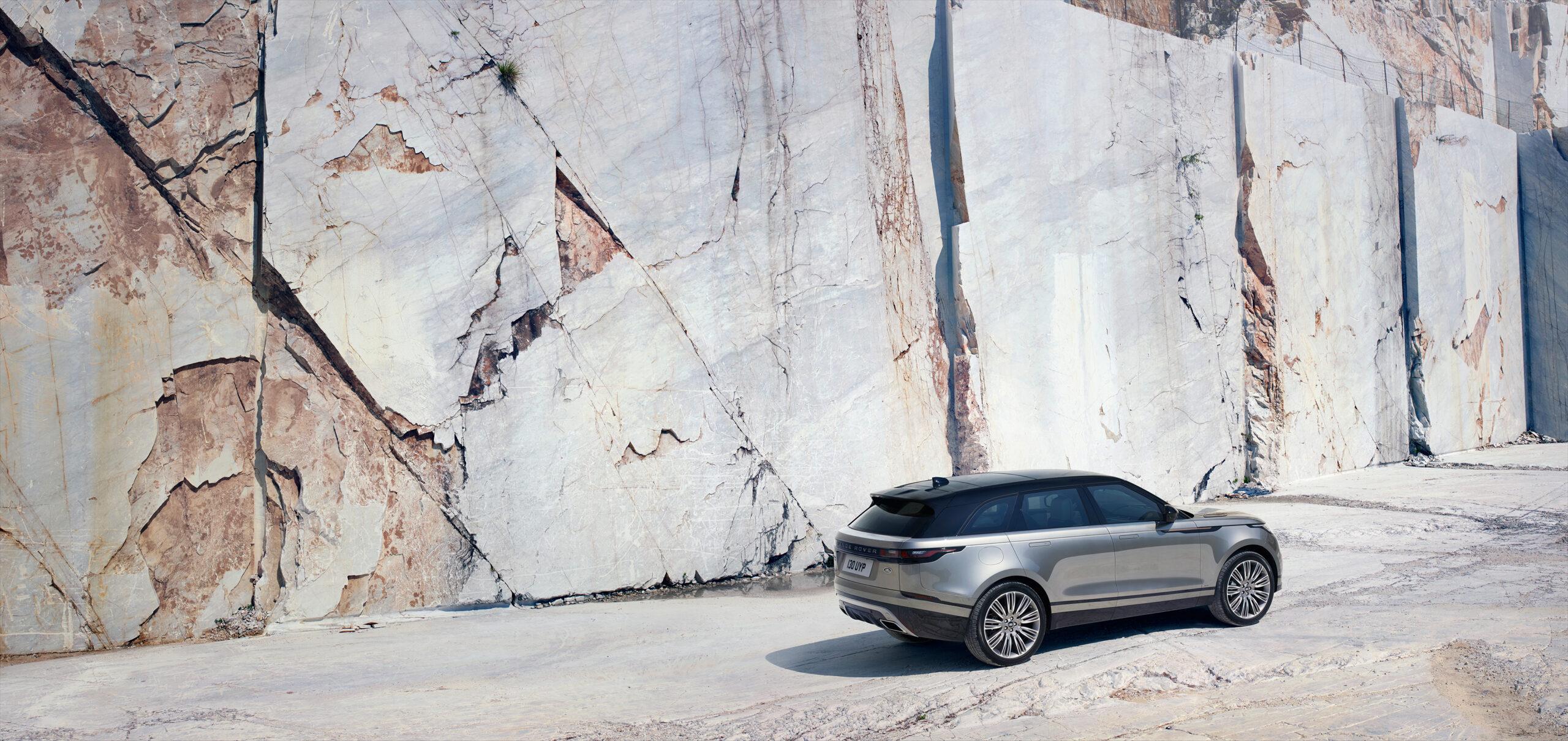 Range Rover VELAR 250 R-DYNAMIC